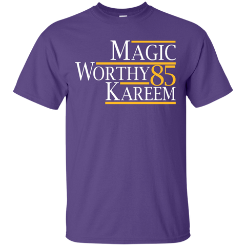 Magic Worthy Kareem 85