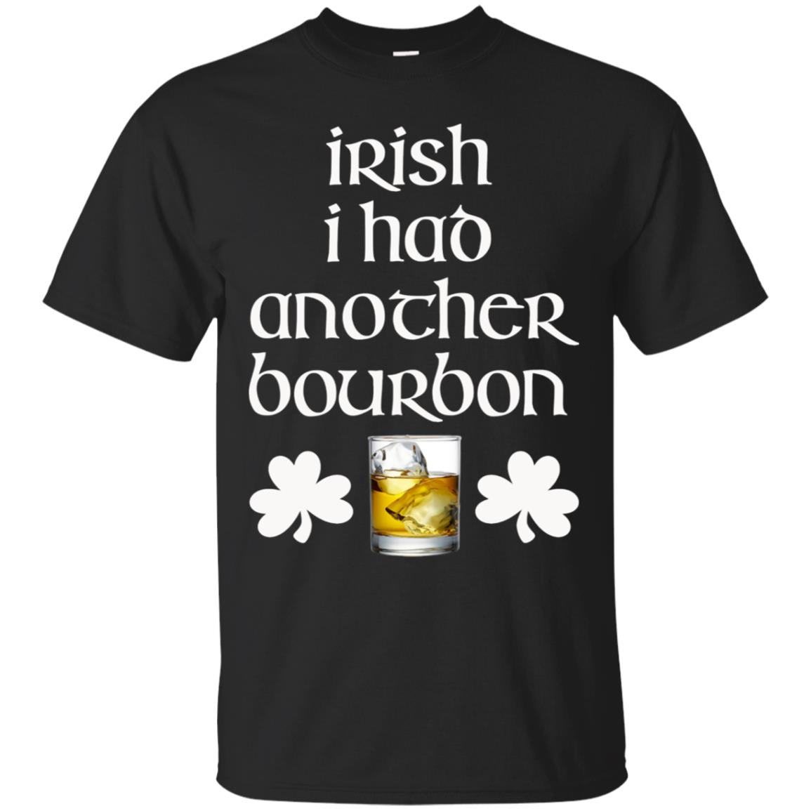 Bourbon St. Patricks Day T-Shirt - Another Bourbon 99promocode