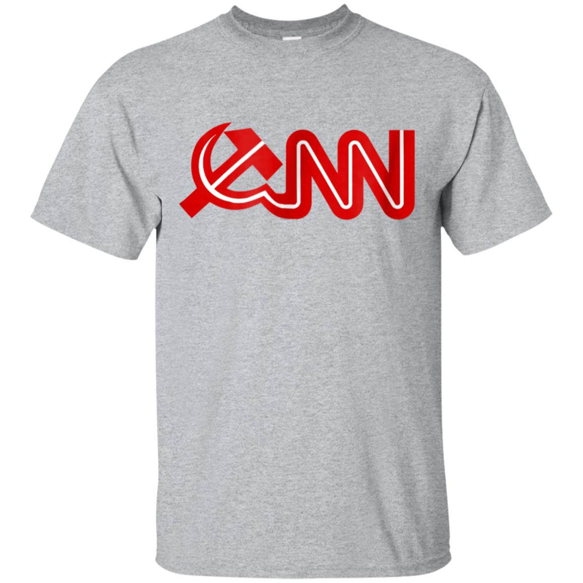 FAKE NEWS Media Republican Right Wing T Shirt 99promocode