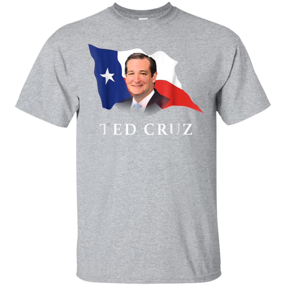 Ted Cruz for Senate 2018 Campaign T-Shirt 99promocode