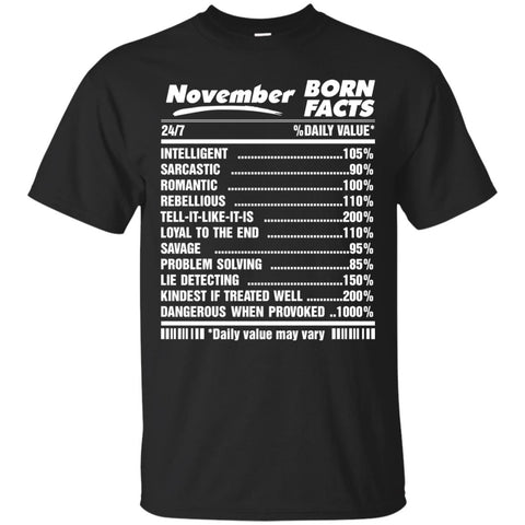 Babies-born-in-November-born-facts-shirt
