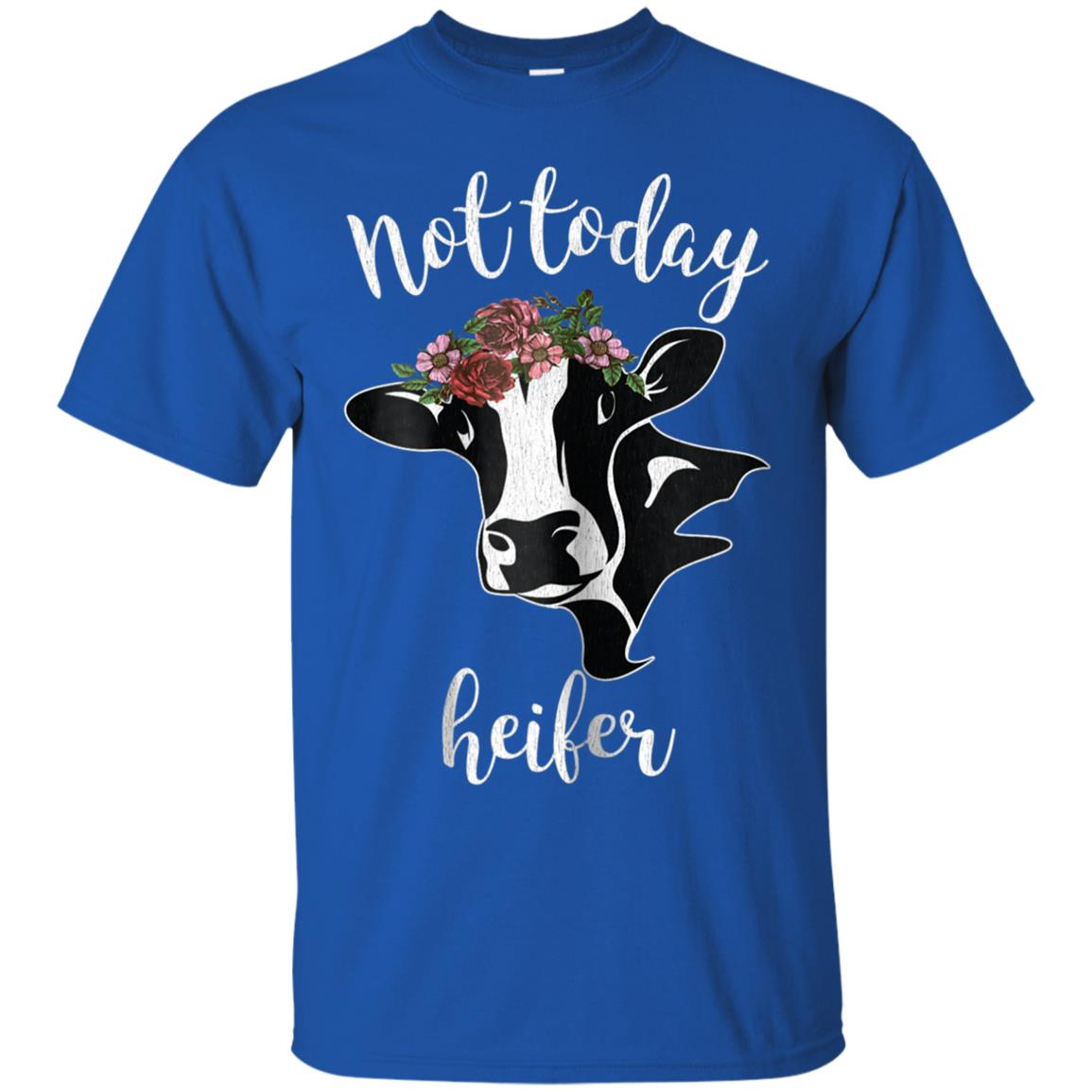 bb9112eb0 Awesome womens not today heifer t shirt vintage funny cow shirt ...