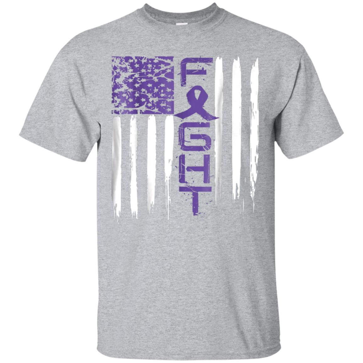 Fight Alzheimers T shirt 99promocode