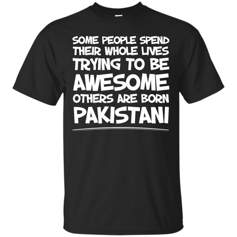 Awesome others are born Pakistani