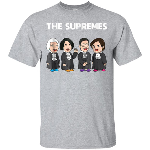 The supremes T Shirt- Women