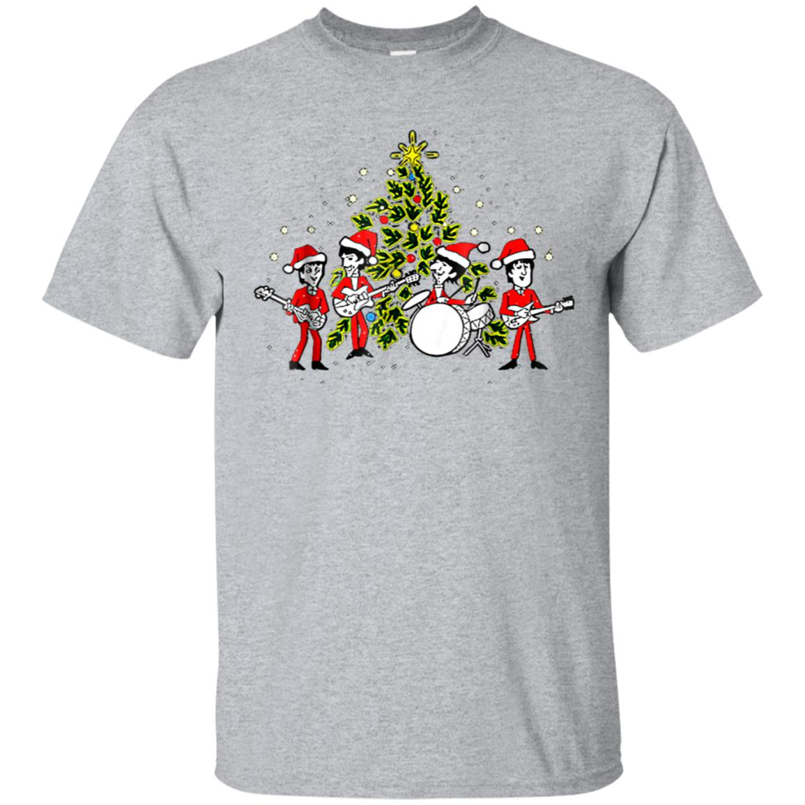 Christmas-the-beatles 99promocode