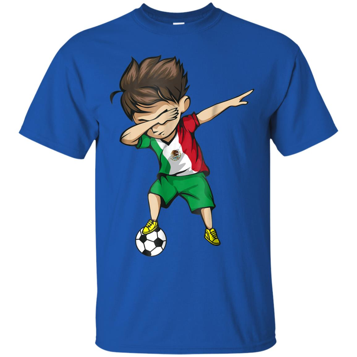 c9cf1e84c Awesome dabbing soccer boy mexico jersey shirt mexican football ...