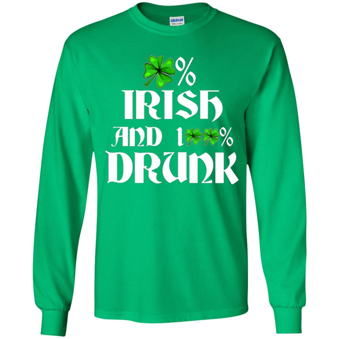 0 Irish shirts 100 Drunk St.Patricks Day Lover Gifts 99promocode