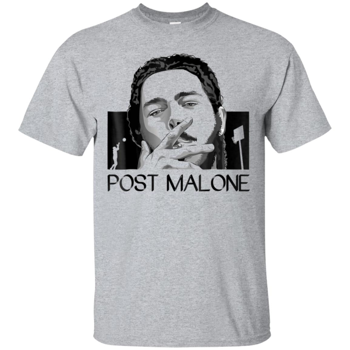Post Leave Me Malone T-Shirt 99promocode