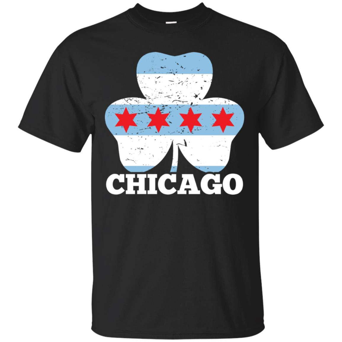 Chicago St. Patrick's Day Tshirt St. Paddy's Day Parade 99promocode