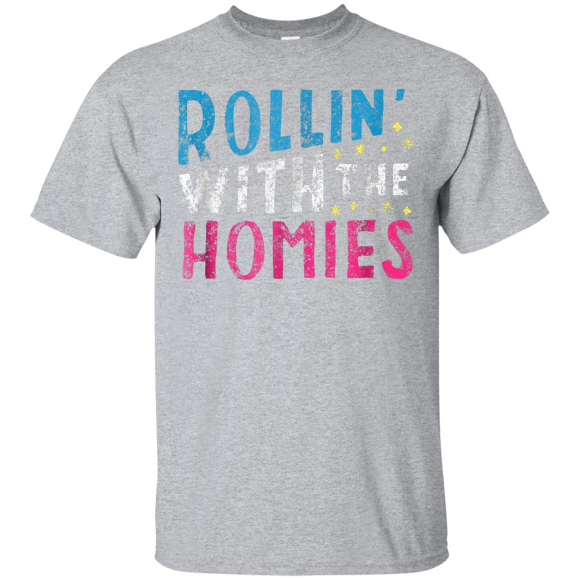 Rolling with the Homies 99promocode