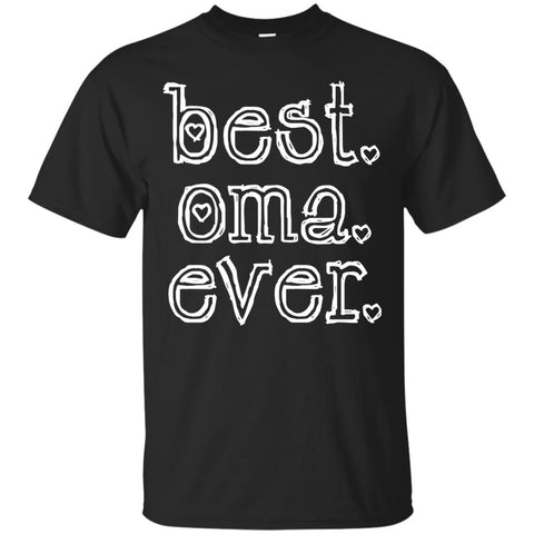 Best Oma Ever tshirt