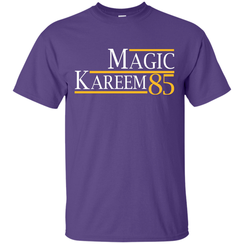 Magic Kareem 85