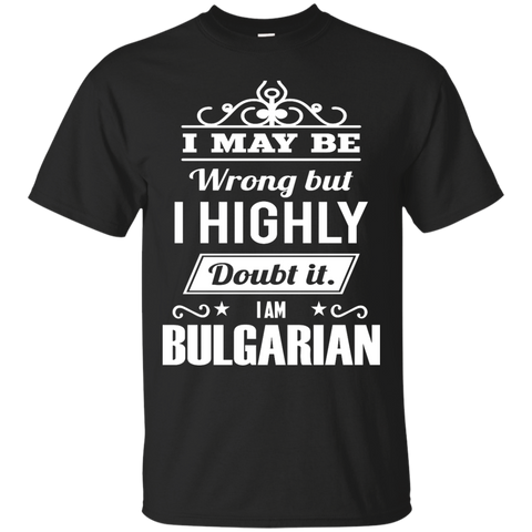 I may be wrong but i highly doubt it i'm Bulgarian