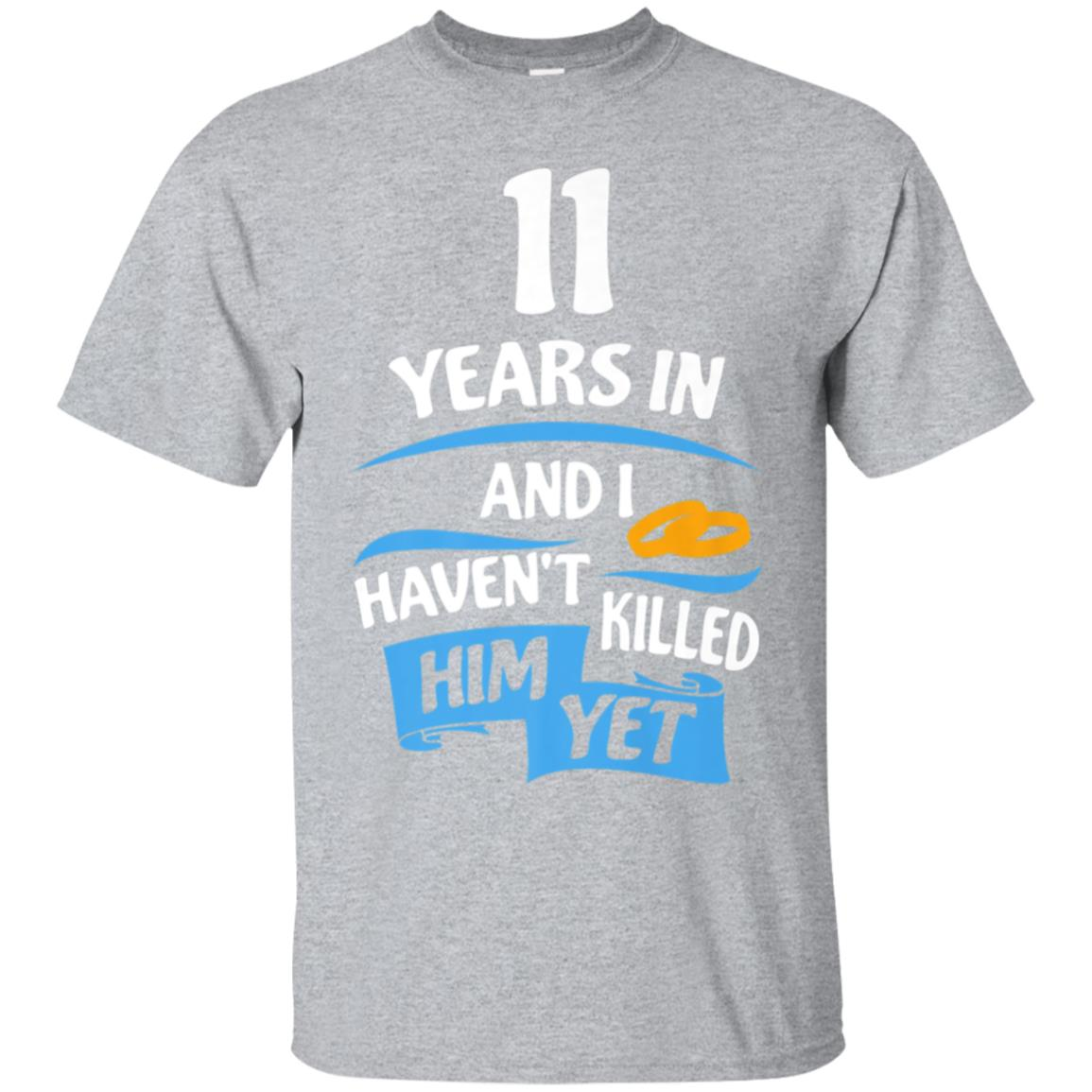 11 Years Anniversary Gift Idea for Her - 11th Wedding 99promocode