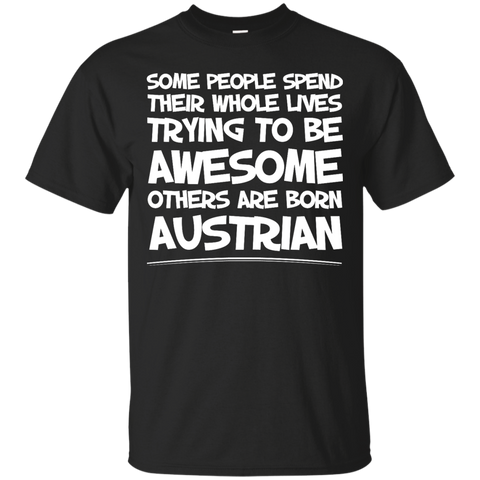 Awesome others are born Austrian