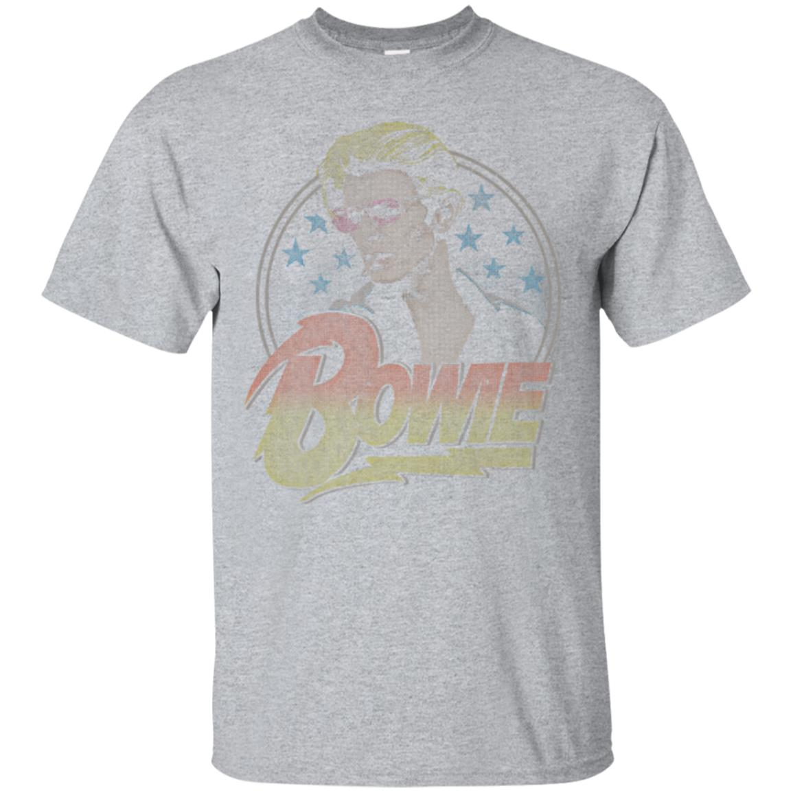 David Bowie - Diamond Dogs T-Shirt 99promocode