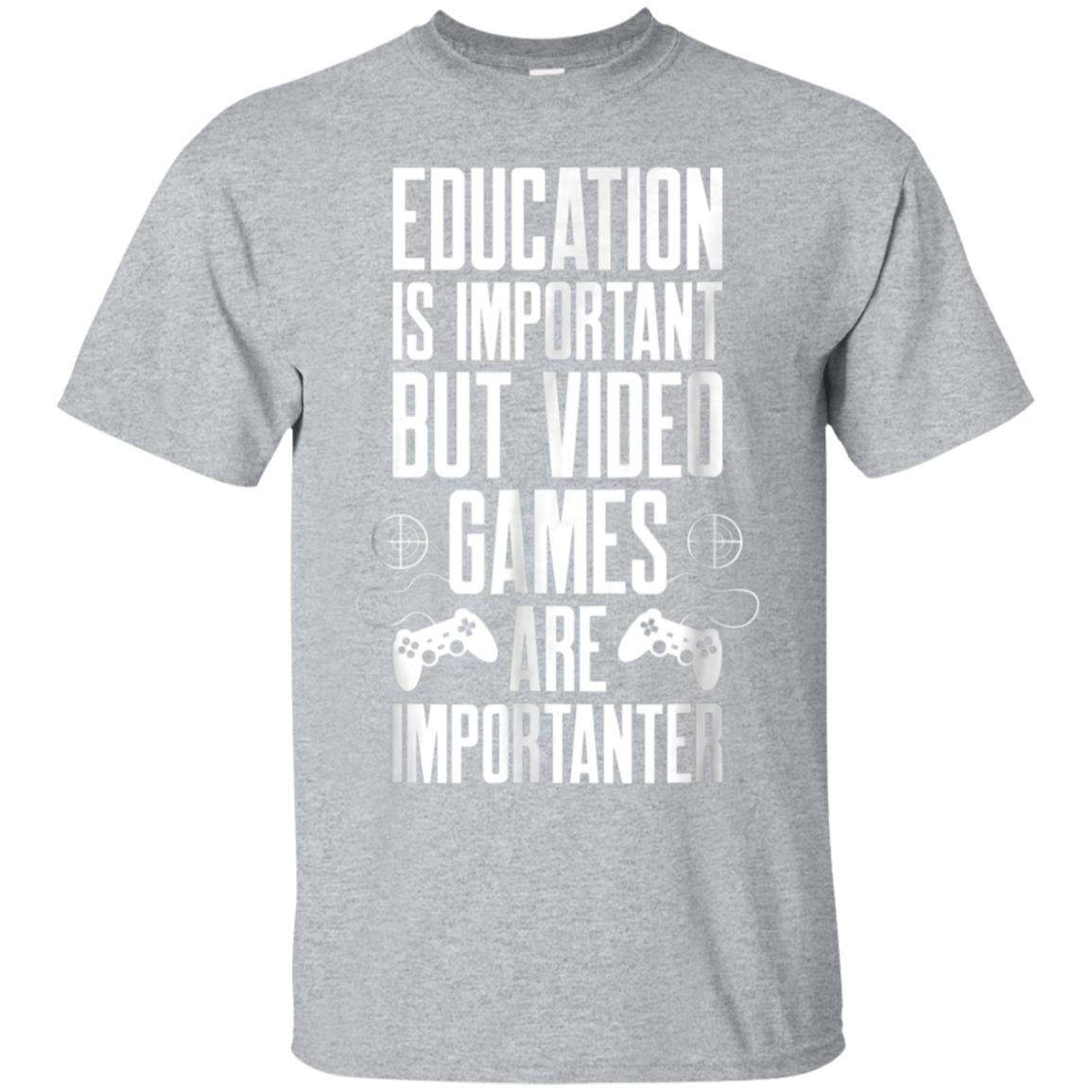 Gaming Gamer T-Shirt Funny Video Game Shirts 99promocode