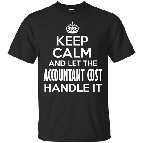 Accountant-Cost