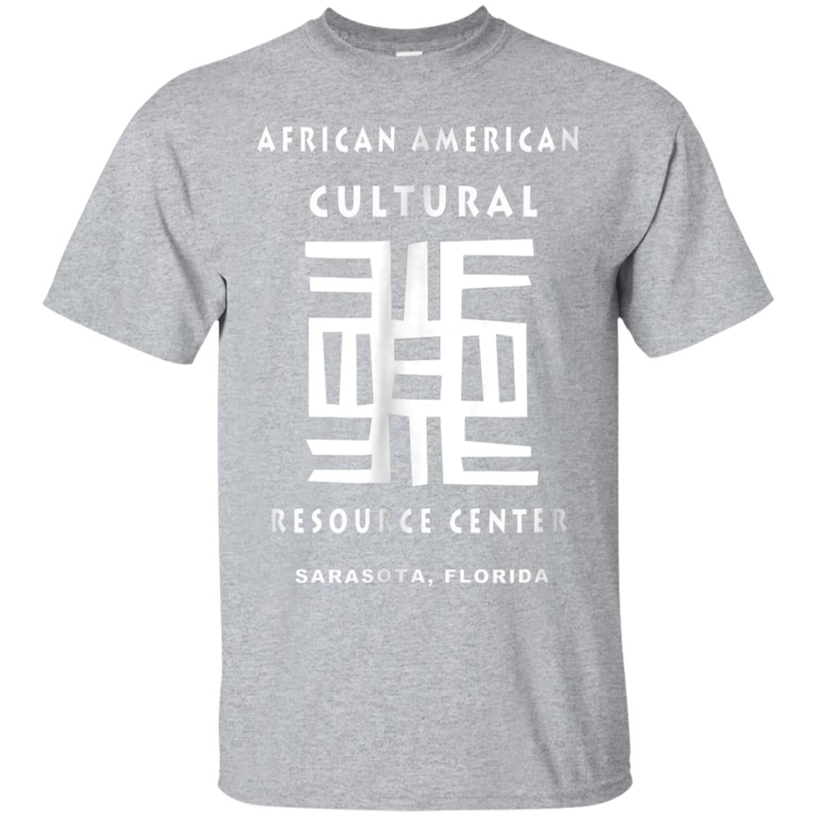 African American Cultural Resource Center T Shirt 99promocode