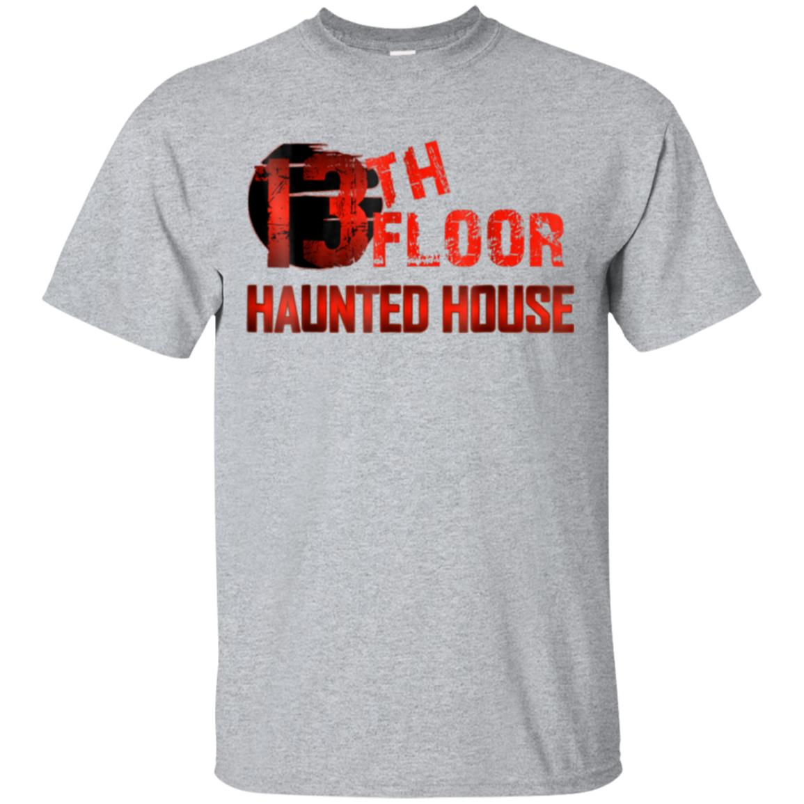13th Floor Hunted House 99promocode