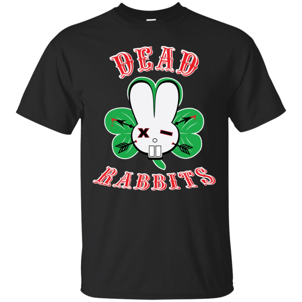 Dead Rabbits St Patricks Day Shirt 99promocode