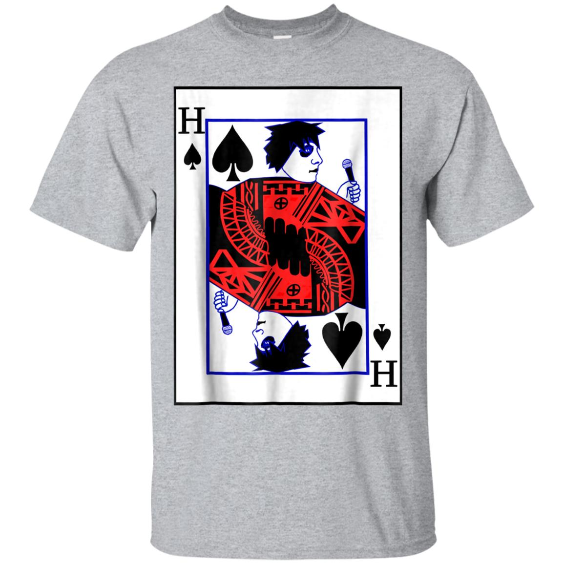 Hex Of Spades - Oliver Graves Shirt 99promocode
