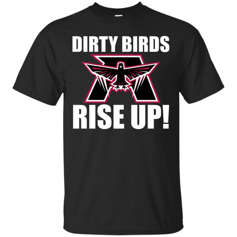 Dirty birds rise up!