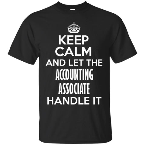 Accounting-Associate