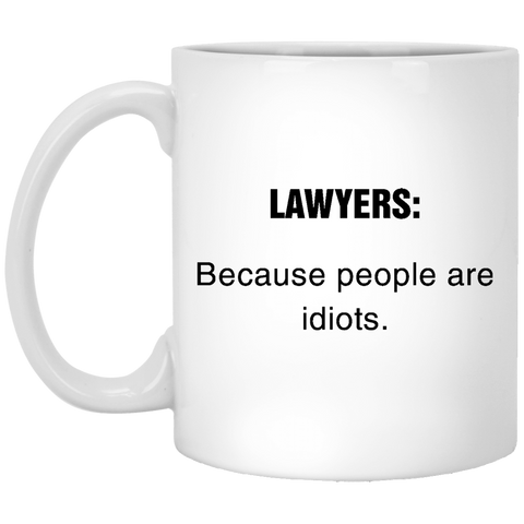 LAWYERS-Because-people-are-idiots