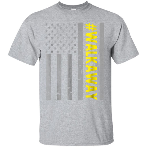 #WalkAway Movement T-shirt Walk Away Movement