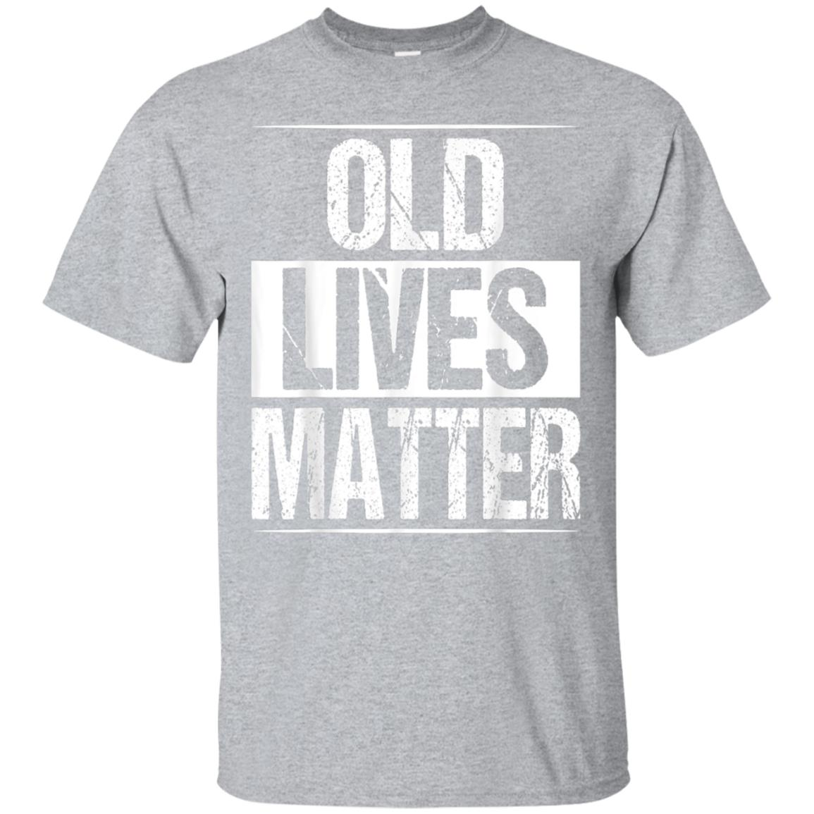Old Lives Matter Shirt Funny 60th Birthday Gift 1959 Dad Gag 99promocode