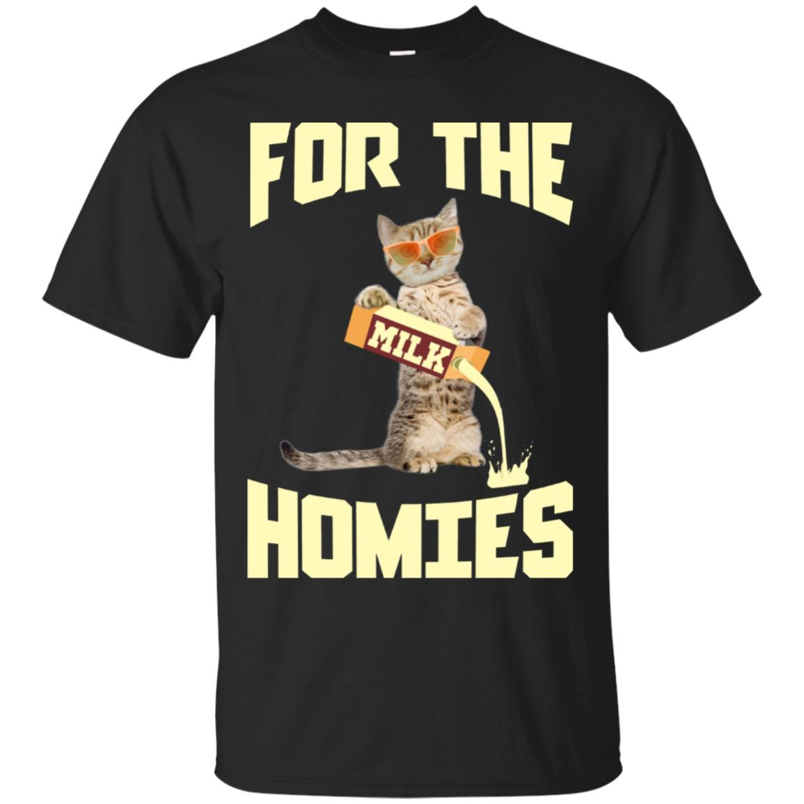 Cat Shirt - For the Homies 99promocode