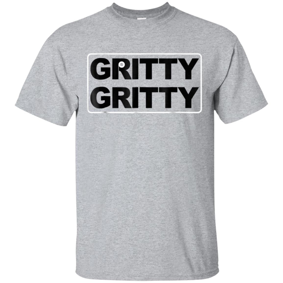 Gritty Gritty 99promocode