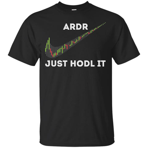 Ardor-ARDR-coin-Just-Hodl-it-shirt
