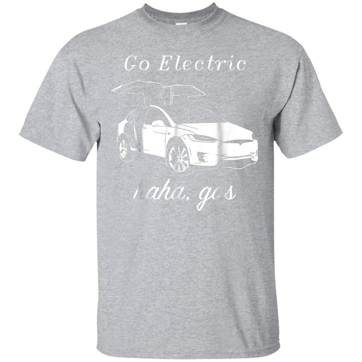 Go Electric haha gas Electric Cars Zero Emissions 99promocode
