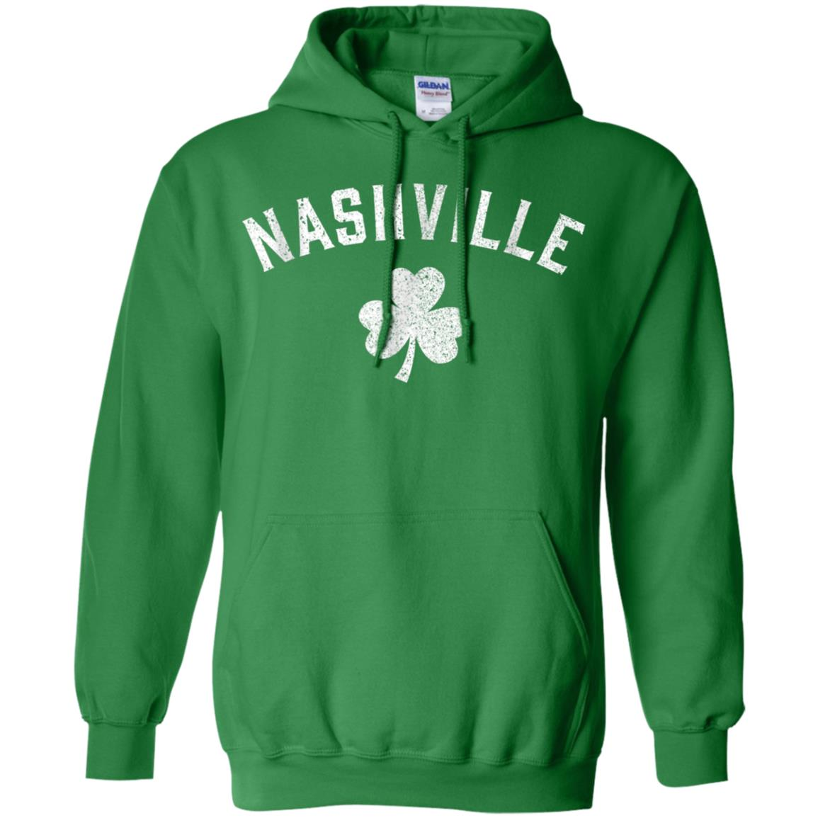Nashville, St Patrick's Day shirt - Patty's day Shamrock T 99promocode
