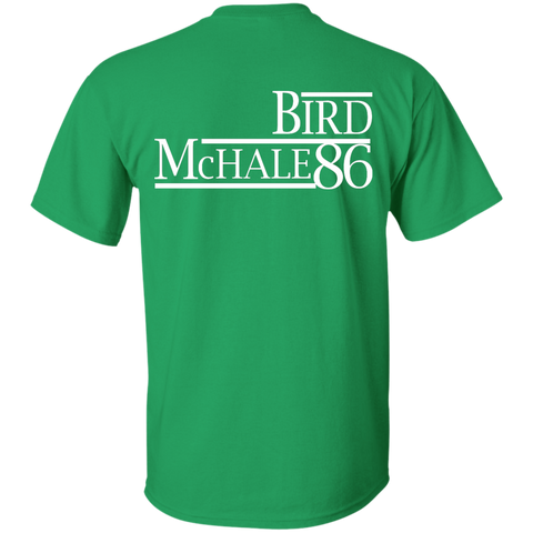 Bird McHale '86 - Back T-Shirts