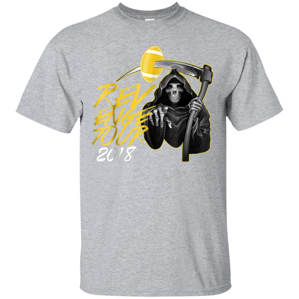 Michigan Revenge tour 2018 t-shirt 99promocode