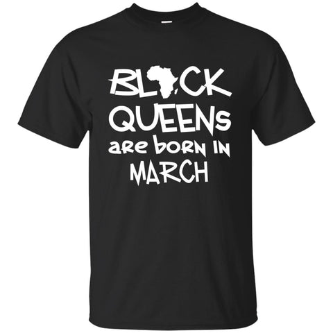 Black-Queens-are-born-in-March-Black-Power-Black-History-Month