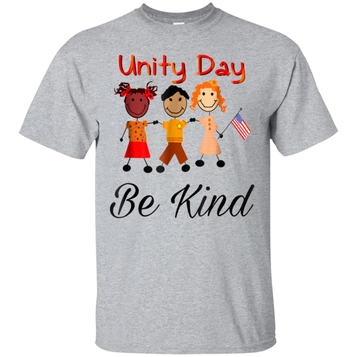 unity day Orange t shirt 99promocode