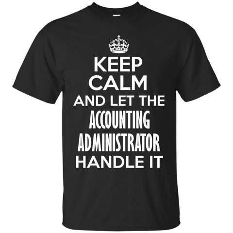 Accounting-Administrator