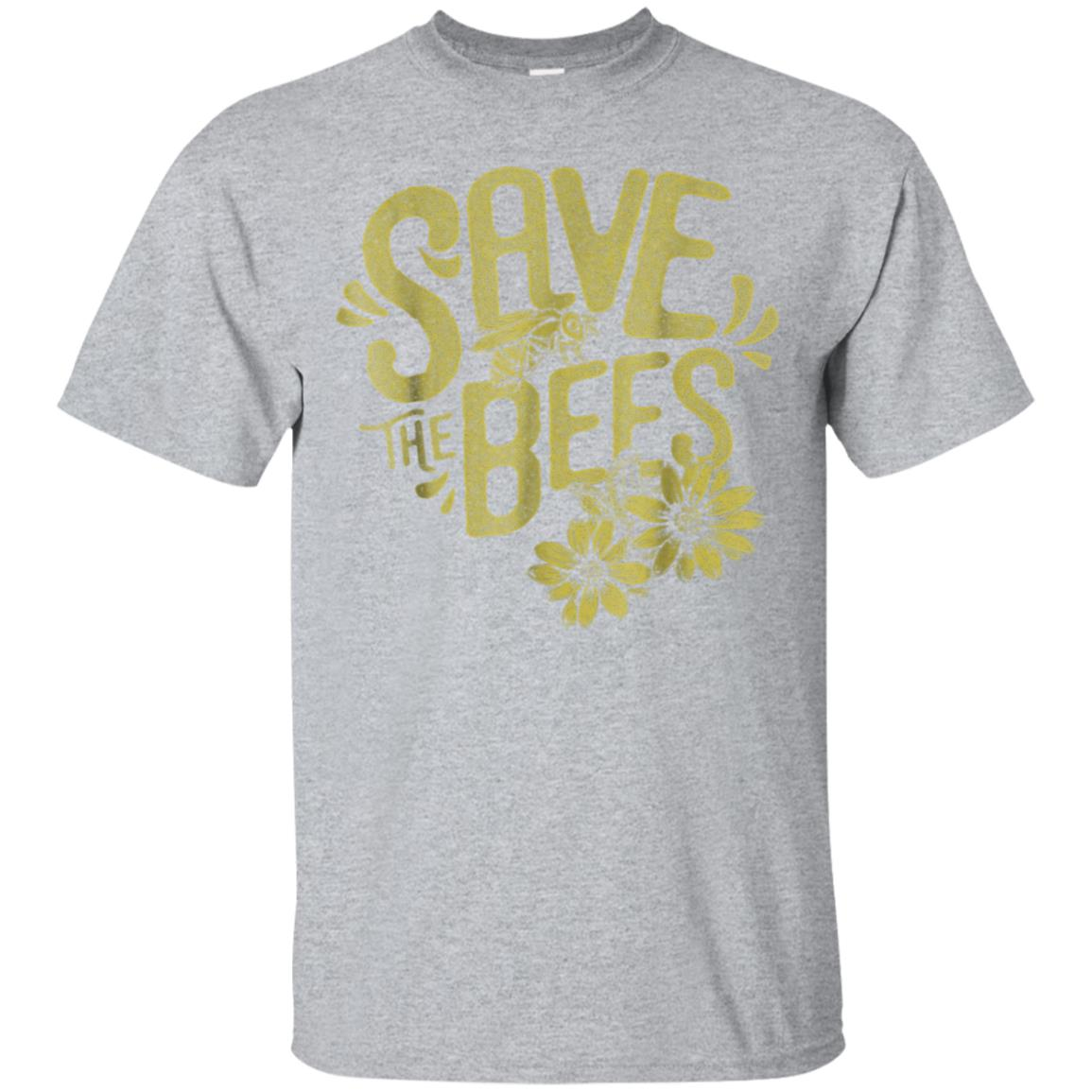 Save The Bees Tshirt 99promocode