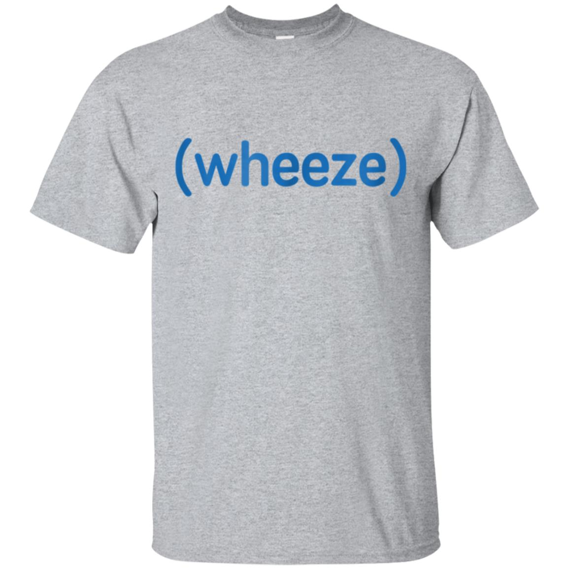 BuzzFeed Unsolved Official (wheeze) T-Shirt 99promocode