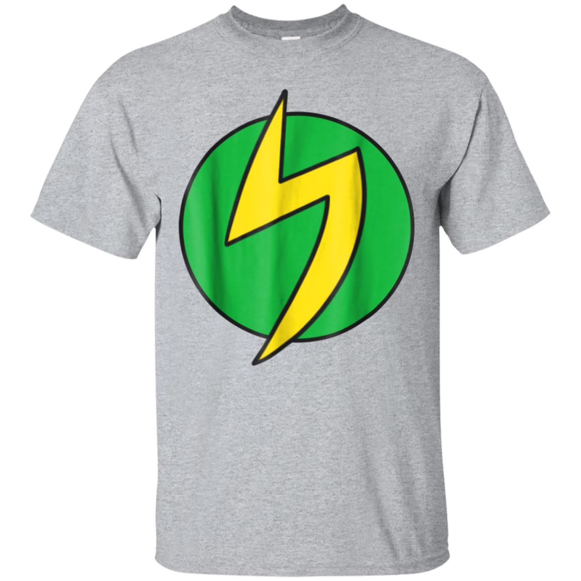 Poweredd Symbol T Shirt 99promocode