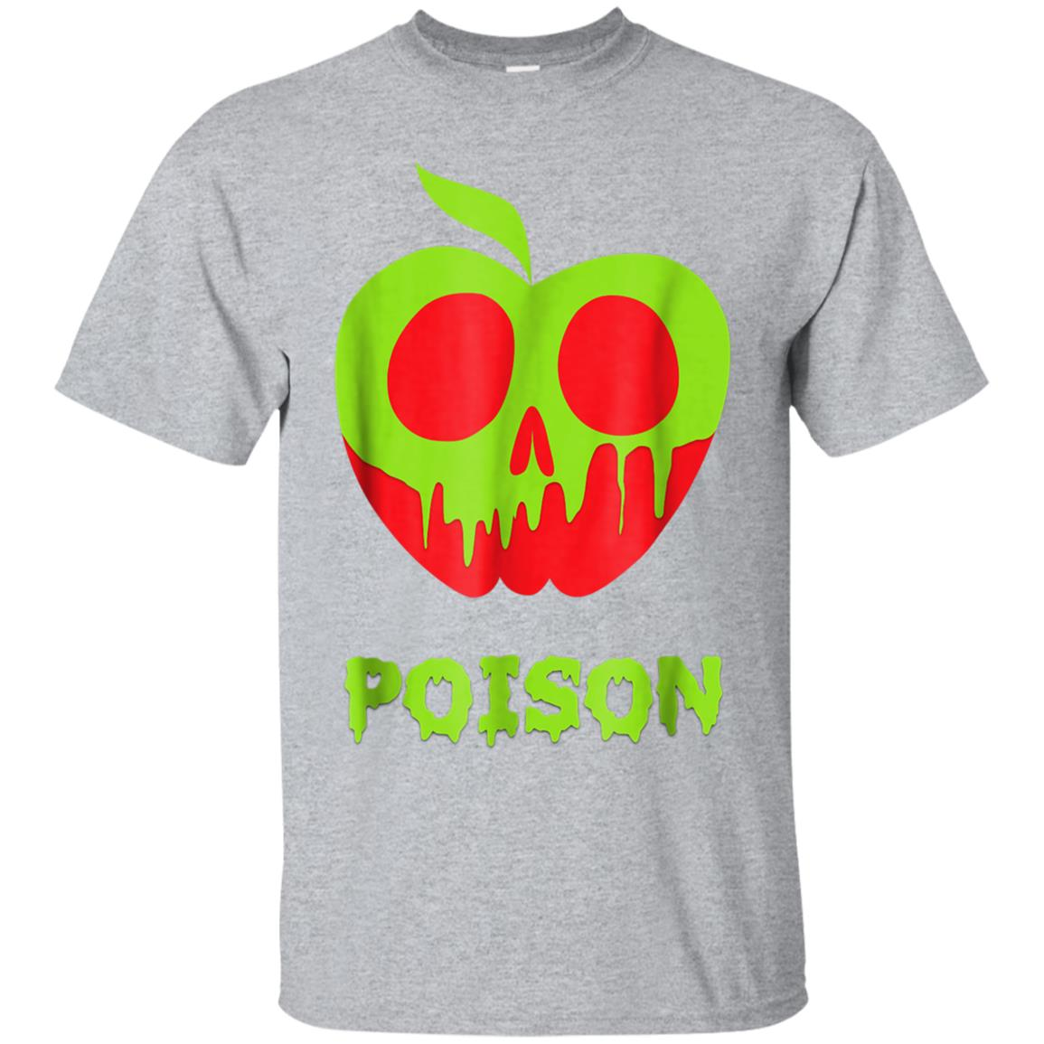 Poison apple T-shirt 99promocode