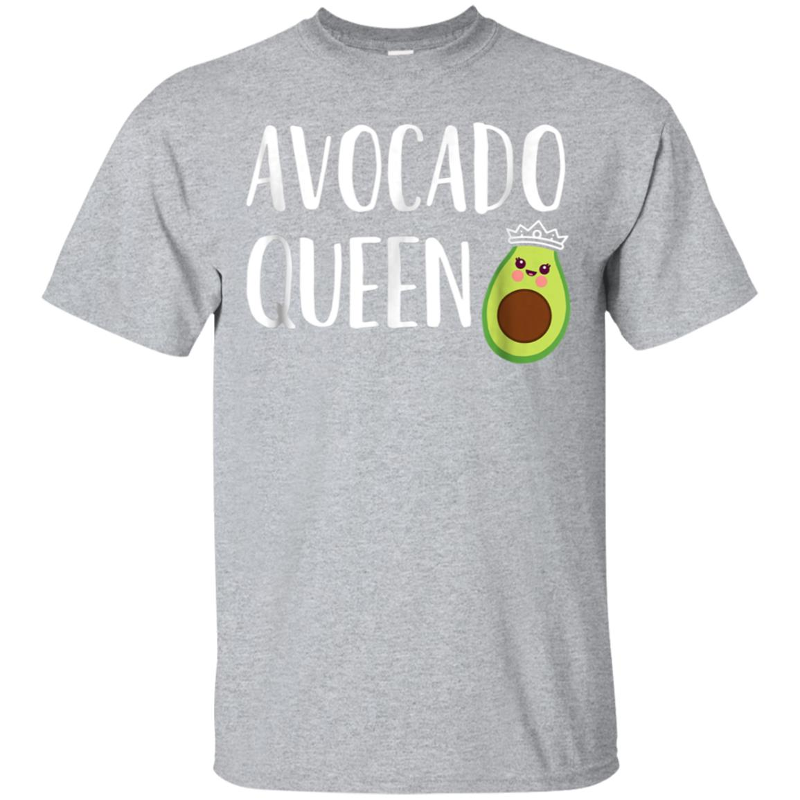 Avocado T Shirt Funny Avocado Themed Gift Women Girls 99promocode
