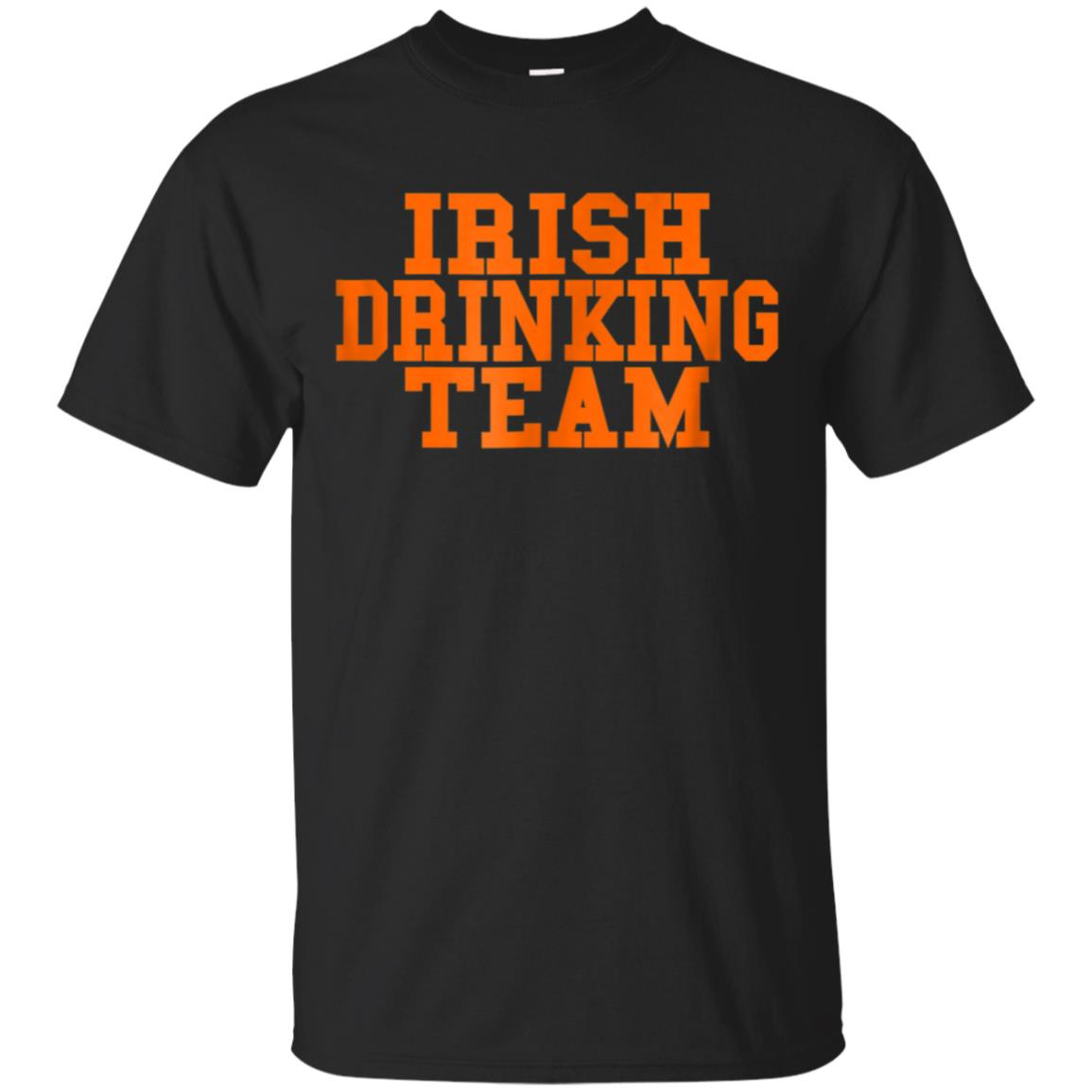 Big Texas Irish Drinking Team T-Shirt 99promocode