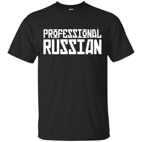 FPS Russia Professional Russian