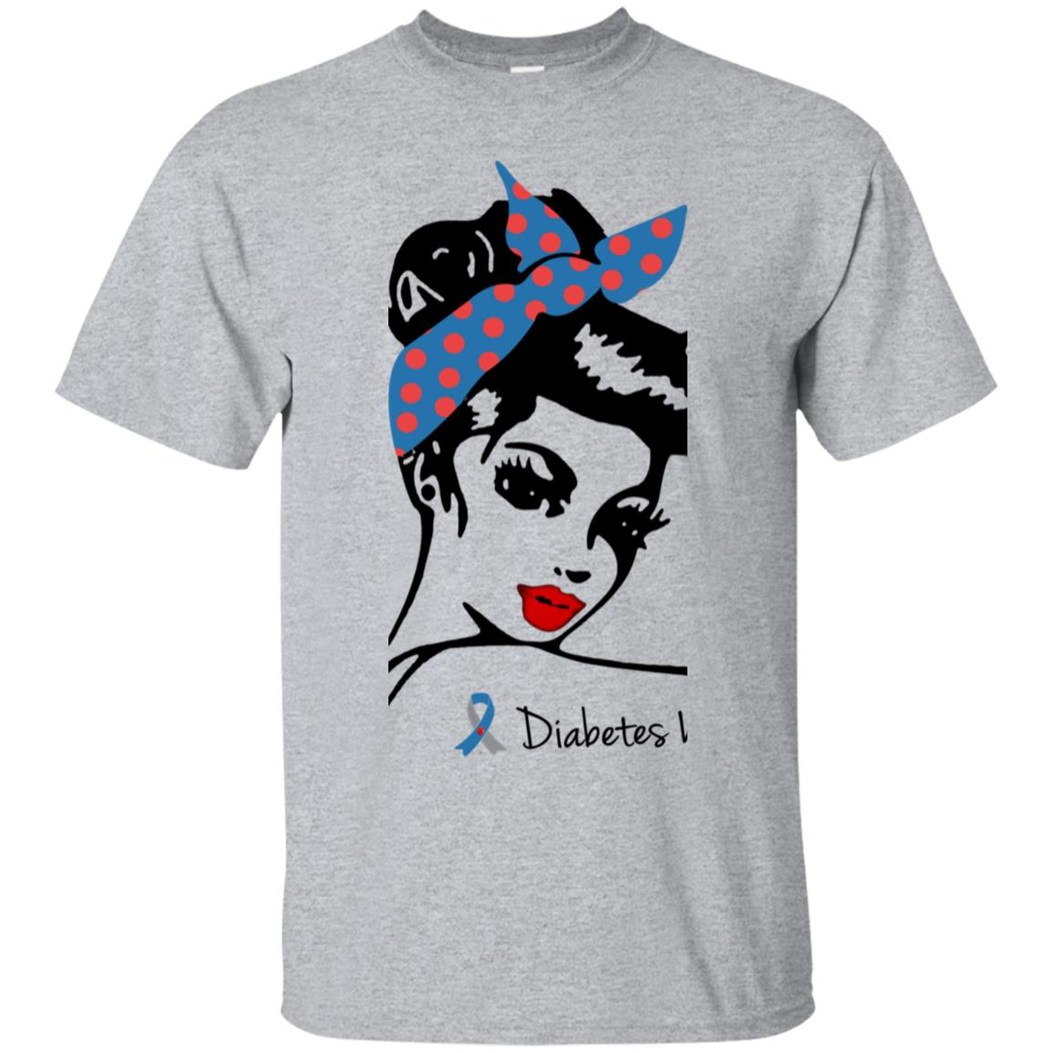 Diabetes warrior unbreakable t-shirt 99promocode
